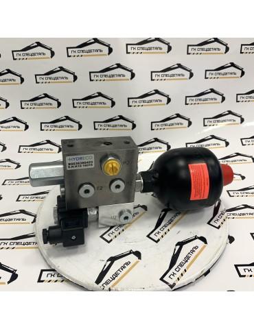 Блок питания с пневмогидроаккумулятором B9636380423