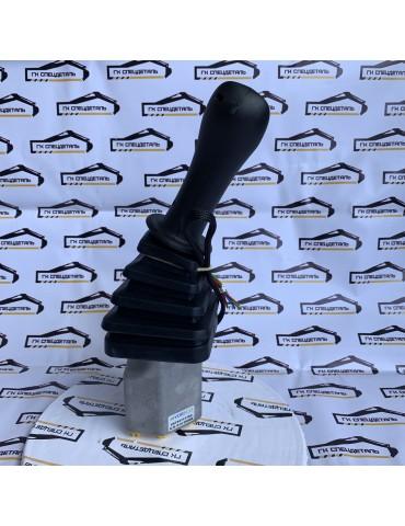 Гидравлический джойстик дистанционного управления (правый) для мини-погрузчика ANT 750 и  ANT 1000